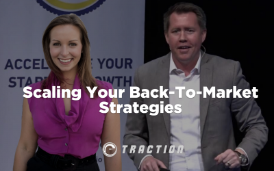 Scaling Your Back-To-Market Strategy