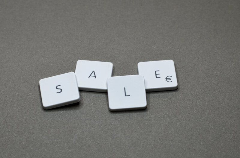 Paving the Way for Sales in Education