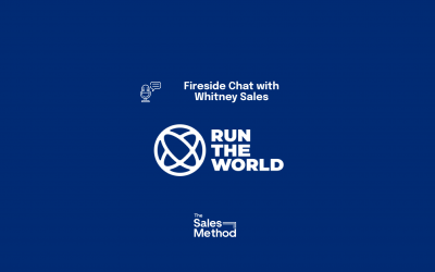 Fireside Chat with Whitney Sales